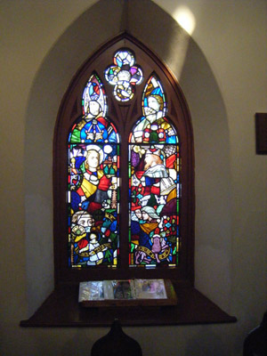meaford-war-memorial-windows